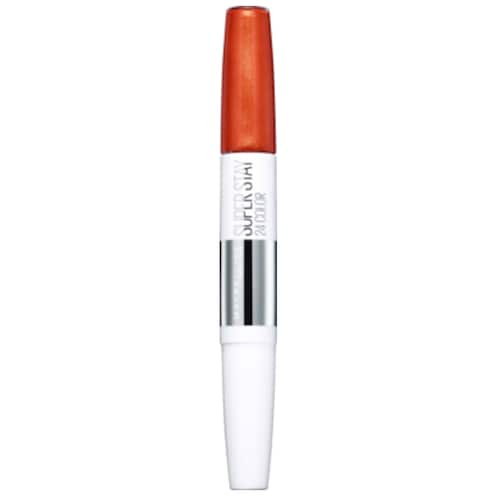 Maybelline New York Superstay 24H Lippenstift Nr. 444 Cosmic Coral 5,4 g