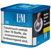 L&M Volume Tobacco Blue 50 g