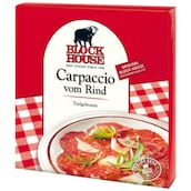 Block House Carpaccio 2 x 80 g