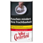 Chesterfield Rolling Tobacco Red 30 g