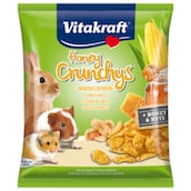 Vitakraft Honey Crunchys für Nager 80 g