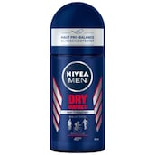 NIVEA Men Deo Roll-On Dry Impact 50 ml