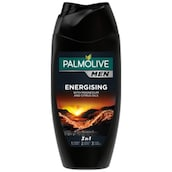 Palmolive Men Energising 2 in 1 Duschgel & Shampoo 250 ml
