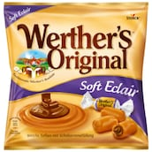 Werther´s Orginal Soft Eclair 180 g