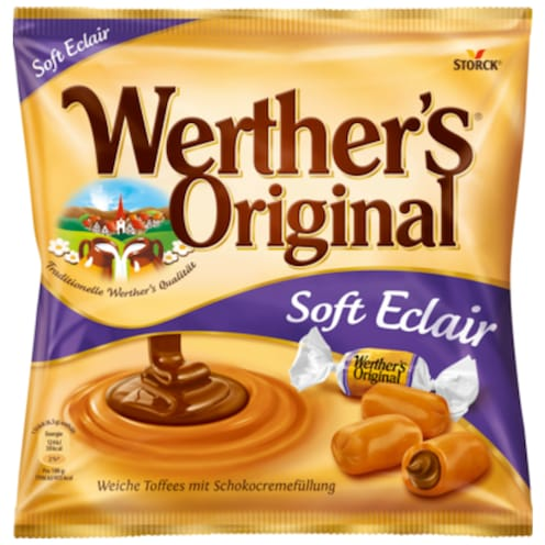 Werther's Original Soft Eclair 180 g