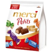 merci Petits Chocolate Collection 225 g