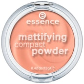 essence mattifying compact powder perfect beige 12 g