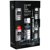 Three Sixty Vodka 37,5% vol. 3,0 l