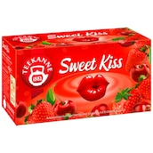 Teekanne Sweet Kiss 60 g