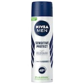 NIVEA MEN Deospray Sensitive Protect Antitranspirant 150 ml