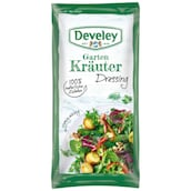 Develey Gartenkräuter Dressing 75 ml