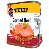 TULIP FOODSERVICE Corned Beef 340 g