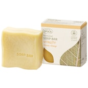 Bionatur Soap Bar Vitality 100 g