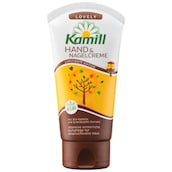 Kamill Hand & Nagelcreme Lovely - Limitierte Edition 75 ml