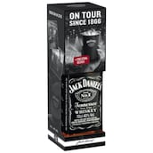 Jack Daniel's Whiskey 40 % vol. 0,7 l + Becher
