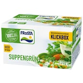 Frosta Suppengrün 120 g