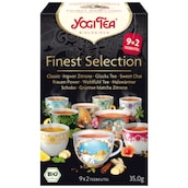 Yogi Tea Finest Selection 18 Stück