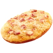 Laugen Pizza Snack