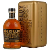 Aberfeldy Highland Single Malt Scotch Whisky 40 % vol.
