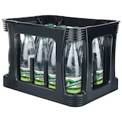 Bad Brambacher Mineralwasser Medium - Kiste 20 x 0,5 l
