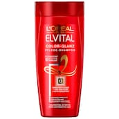 L'ORÉAL Elvital Color-Glanz Pflege-Shampoo Mini 50 ml