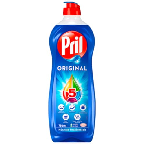 Pril Original Handspülmittel 750 ml