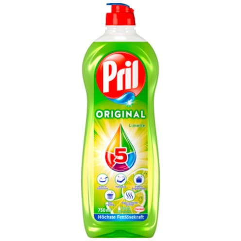 Pril Original Limette 750 ml