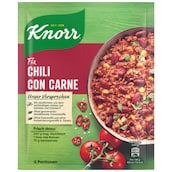 Knorr Fix Chili con Carne für 2 Portionen