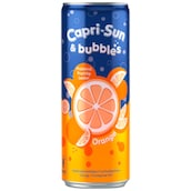 Capri-Sun & Bubbles Orange 0,33 l