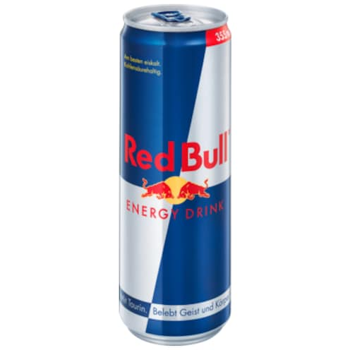Red Bull Energy Drink 0,355 l
