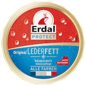 Erdal Original Lederfett 150 ml