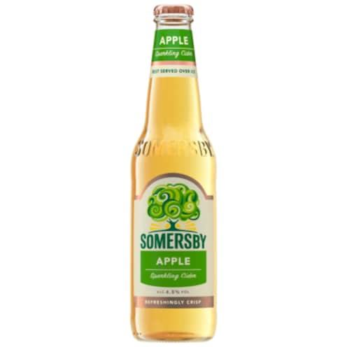 Somersby Apple Cider 0,33 l