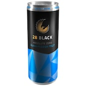 28 BLACK Absolute Zero Guava-Passion Fruit 0,25 l