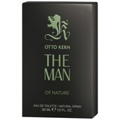 Otto Kern The Man Nature Eau de Toilette Natural Spray 30 ml