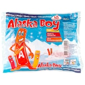 Alaska Boy Icesticks, Wassereis 500 ml