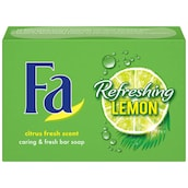 Fa Seife Refreshing Lemon 100 g