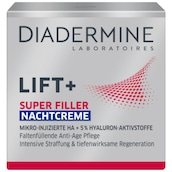 Diadermine Lift+ Super Filler Nachtcreme 50 ml