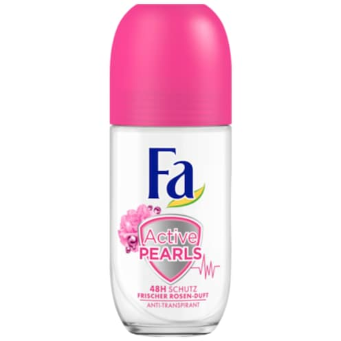 Fa Deo Roll-On Active Pearls 50 ml