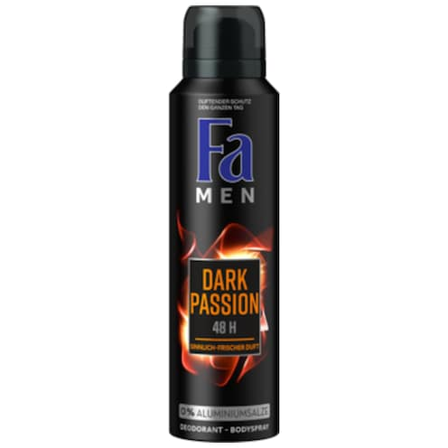 Fa Men Dark Passion 150 ml