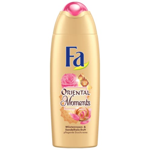Fa Duschgel Oriental Moments 250 ml