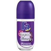 Fa Deo Roll-On Luxurious Moments 50 ml