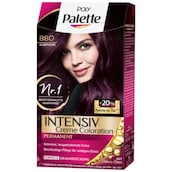 Poly Palette Intensiv Creme Coloration 880 Aubergine 115 ml