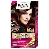 Poly Palette Intensiv Creme Coloration 878 Mahagoni 115 ml