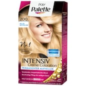 Poly Palette Intensiv Creme Coloration Helles Naturblond 115 ml