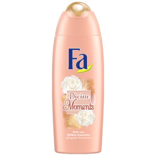 Fa Duschgel Divine Moments 250 ml