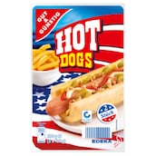 GUT&GÜNSTIG Hot Dogs 200 g