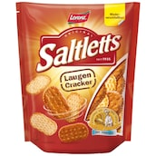 Lorenz Saltletts Laugencracker 150 g
