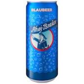 Ahoj-Brause Blaubeer 330 ml