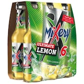 MIXery Ultimate Lemon - 6-Pack 6 x 0,33 l