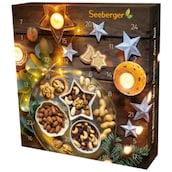 Seeberger Adventskalender 510 g